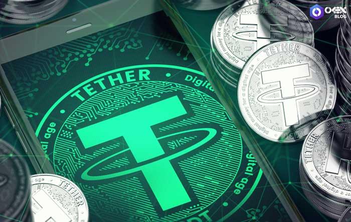 تتر چیست و کاربرد اصلی تتر در معامله