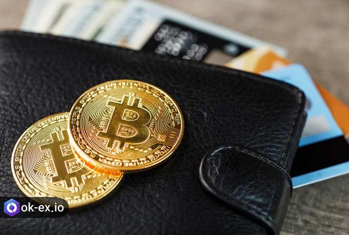 کیف پول سختافزاری Trezor