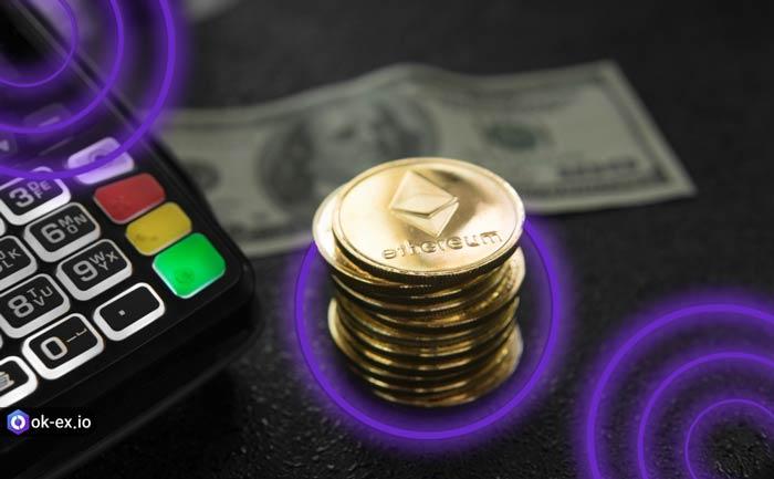 کیف پول مای اتر ولت برای خرید اتریوم