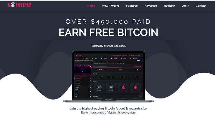 Get-Free-Bitcoin