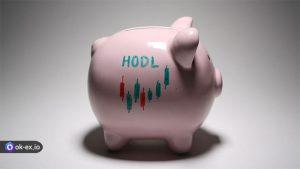 چه موقع باید به هولد ارز دیجیتال بپردازیم؟