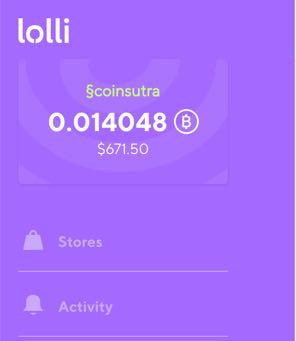 Lolli-earnings