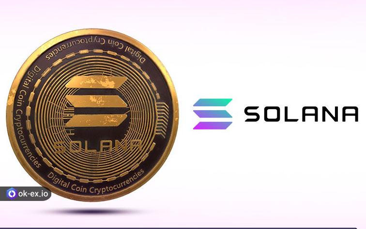 ویژگی های ارز شبکه سولانا و رمز ارز SOL