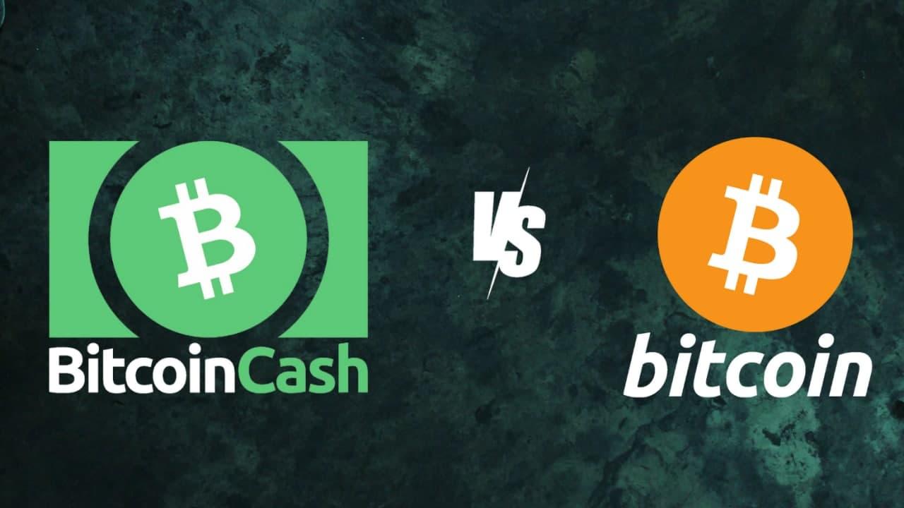 بیت کوین کش چیست؟ مقایسه آن با بیت کوین یا همان ارز دیجیتال BTC